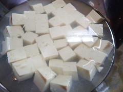 160129豆腐オリーブオイル漬02