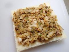 160318アジフキ味噌サンド19