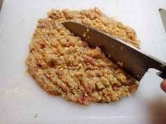 160318アジフキ味噌サンド08